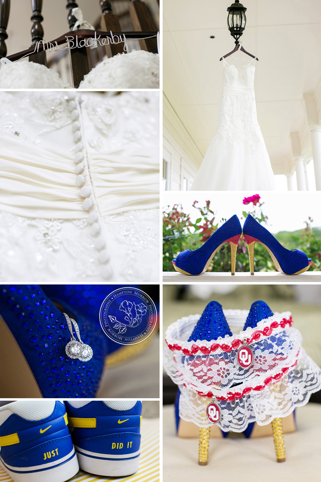 Candace and Aaron – Wedding at The Milestone » www