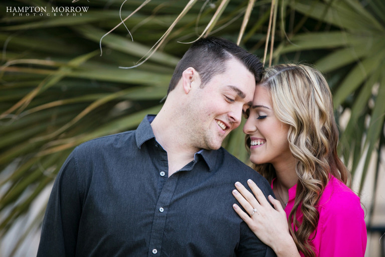 Shauna and Matt Engagements by Hampton Morrow Photography 0001